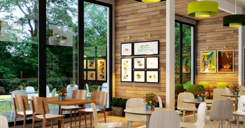 Design, home decor, landscape