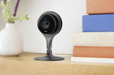 nest cam home technology