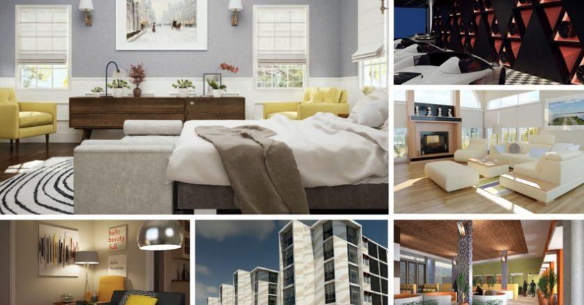 Crowdsourcing Archives Arcbazar - Crowdsourcing interior design