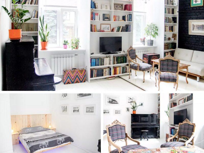 belarus airbnb