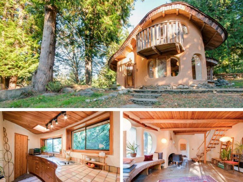 canada airbnb