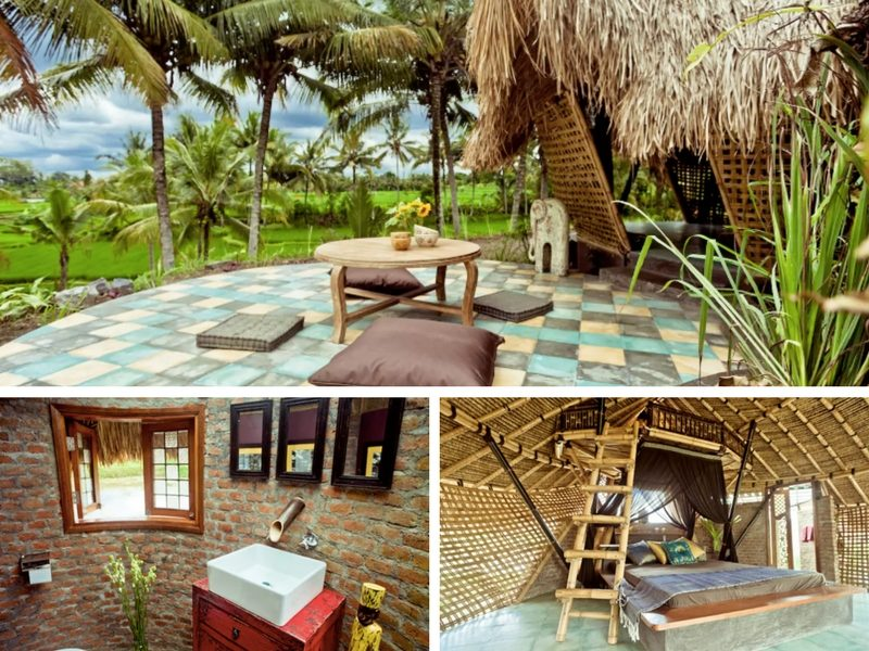 indonesia airbnb bali
