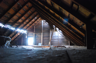 attic remodeling
